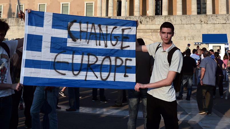 La crise en Grèce : Les banques en Grèce réouvrent enfin leurs portes !