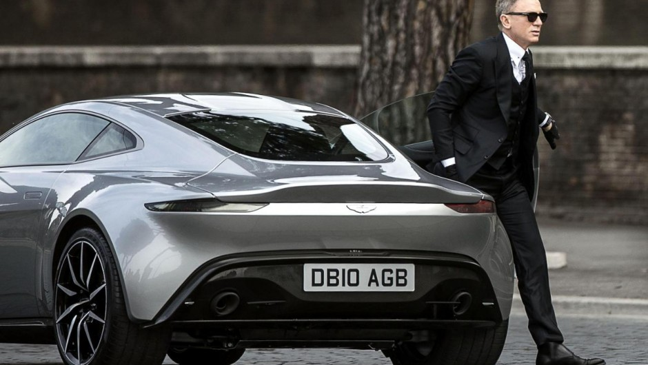 James Bond et Aston Martin : Un partenariat financier en or